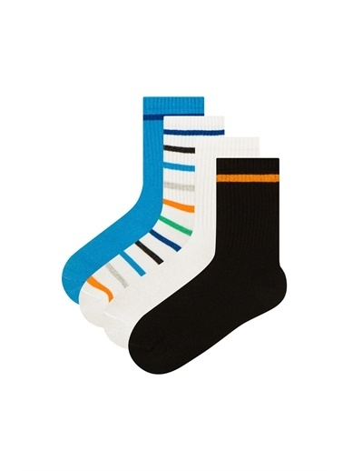 Penti Çorap Seti Renkli